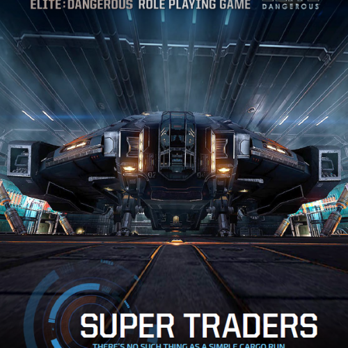 Super Traders Supplement Out Now!