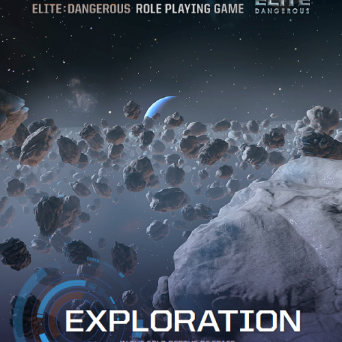 May the Fourth be with you – Exploration is finally here!